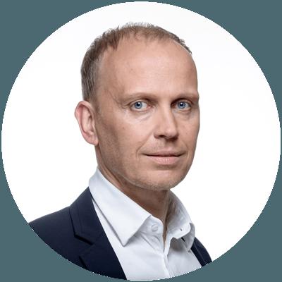 Andreas Geyrecker