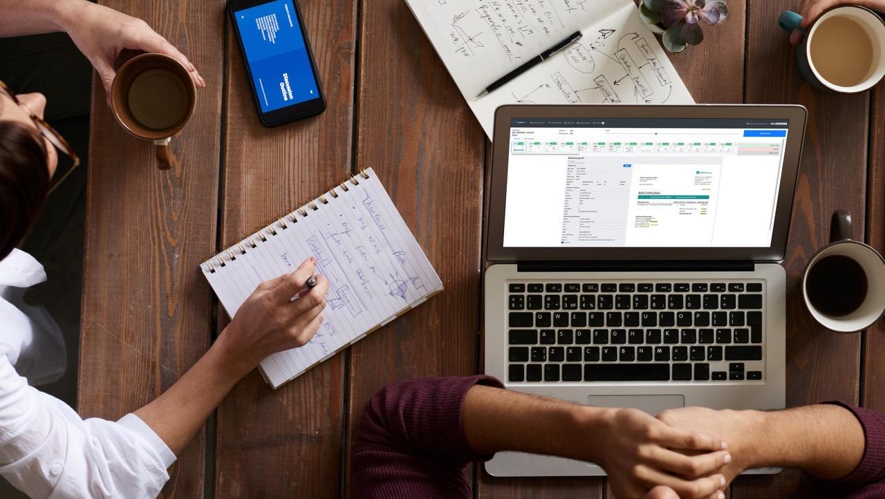 Digitalisierung in der Kanzlei – Vorteil für Kunde und Steuerberater